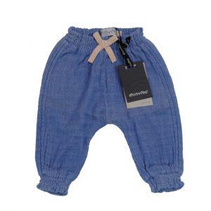 Spodnie Minymo 62