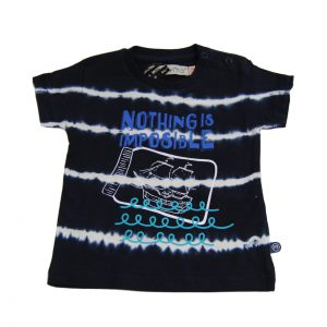 T-shirt Minymo 74
