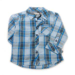 Koszula niemowlęca 74
