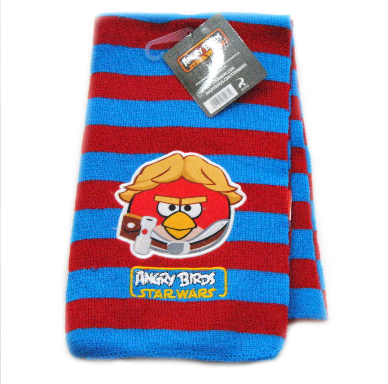 Szalik Angry Birds