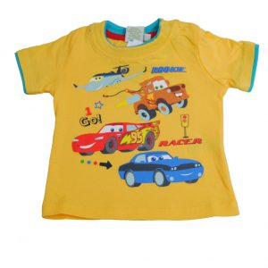 Bluzka Cars 68, 74, 80